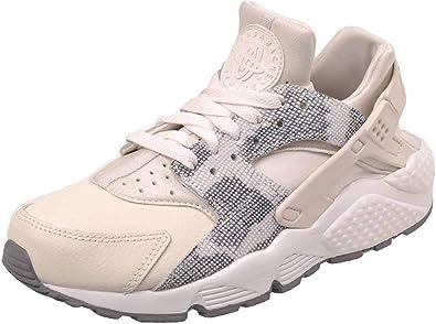 NIKE Wmns Air Huarache Run, Zapatillas de Running para Mujer: Nike ...