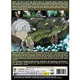 Mushishi Season 3 Vol.1-10 End + Special (DVD, Region All) English Subtitles