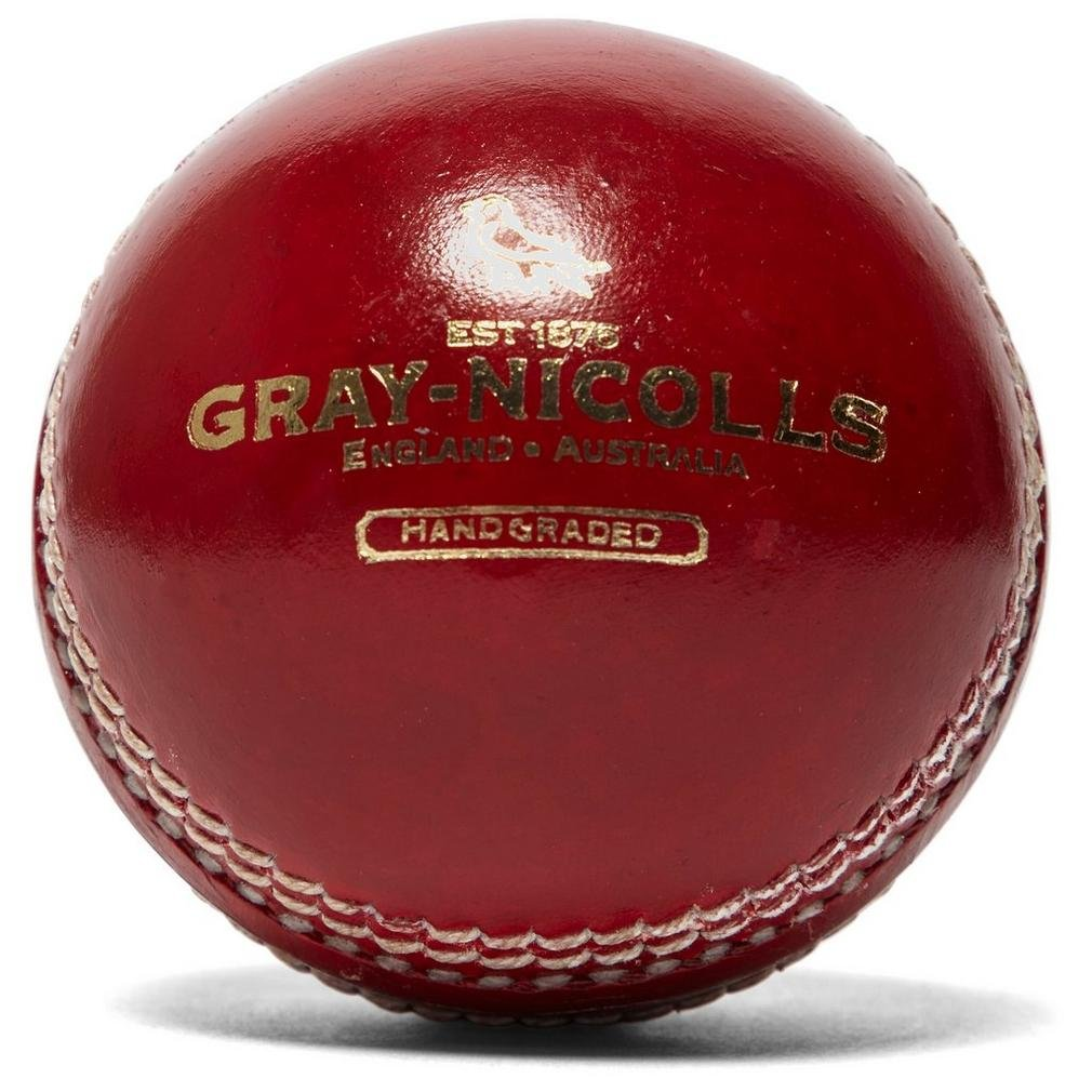 GRAY-NICOLLS Wappen Academy Ball Grays International