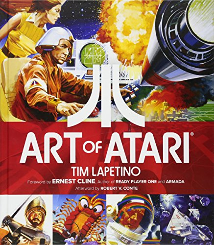 Art of Atari for sale  Delivered anywhere in USA