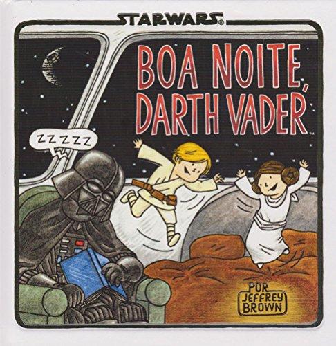 Star Wars - Boa Noite, Darth Vader