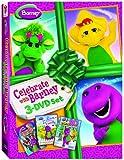 Barney: Celebrate With Barney