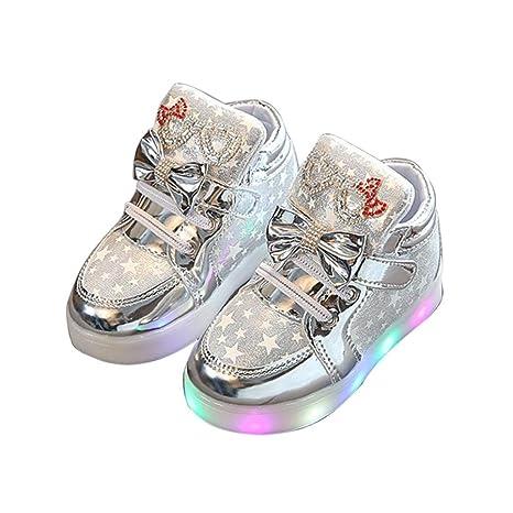 458615eb66c97e cinnamou LED Schuhe