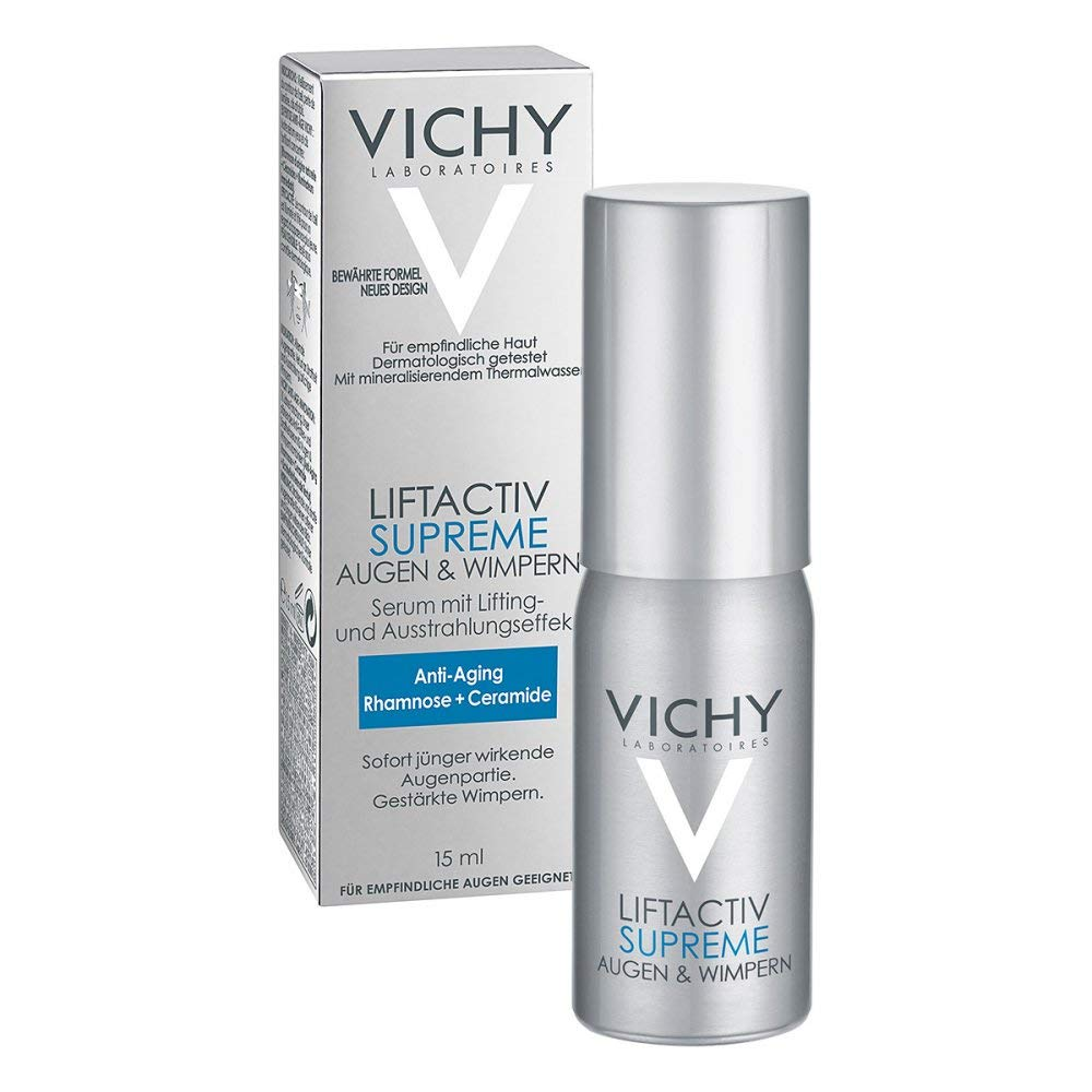 Vichy Liftactiv Serum 10 Augen & Wimpern Creme 15 ml L'Oreal Deutschland GmbH