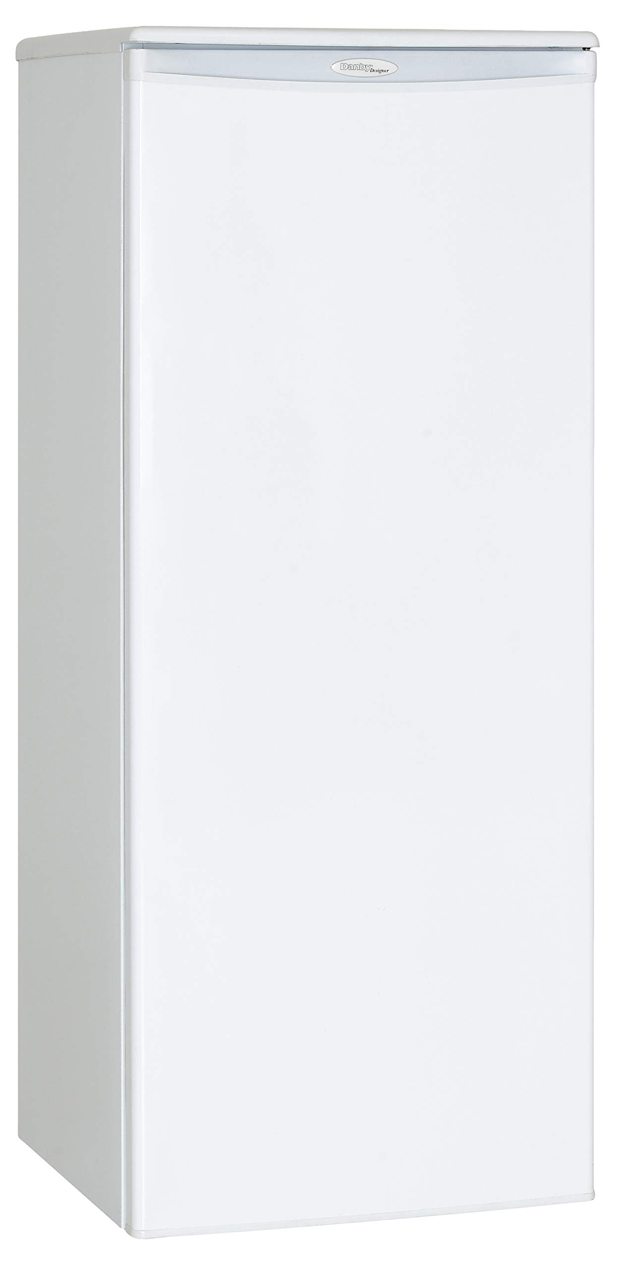 Danby DAR110A1WDD 11 Cu. Ft. All Refrigerator - White by Danby