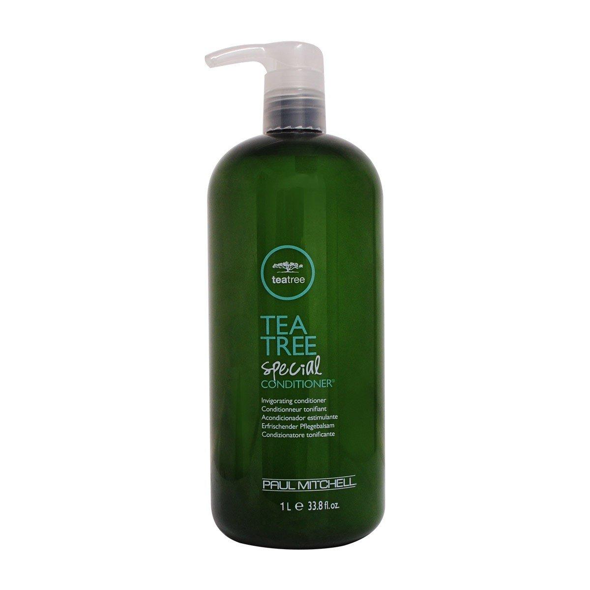 Amazon.com: Paul Mitchell Tea Tree Special Shampoo, 33.8 ...