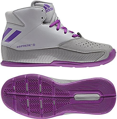 adidas Unisex-Kinder Nxt Lvl SPD V K Basketballschuhe