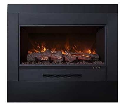 Amazon Com Modern Flames Zcr Series Electric Fireplace Insert