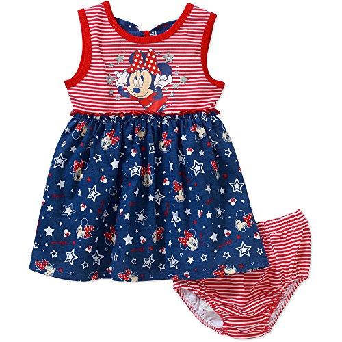 4th of july dresses for newborns - 7