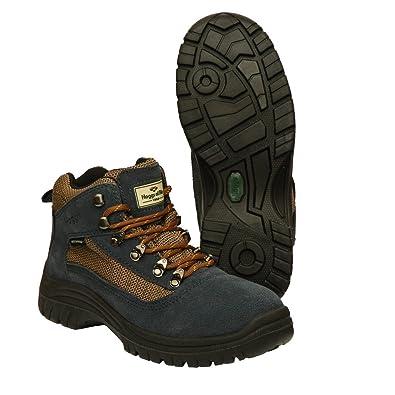 Hoggs Of Fife Rambler Mens Waterproof Hiking Walking Lace Up Boots