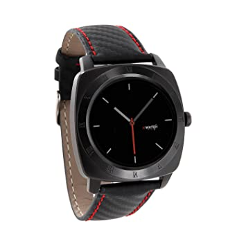 "Xlyne NARA XW Pro 1.22"" TFT Gris reloj inteligente - Relojes inteligentes (3,"