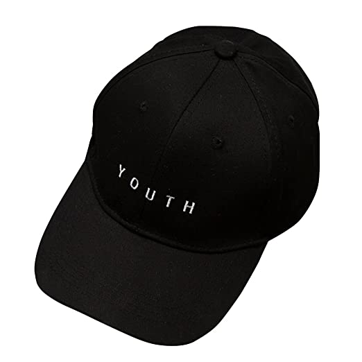 3aff9a34a21 FAVOLOOK Embroidery Plain Hat