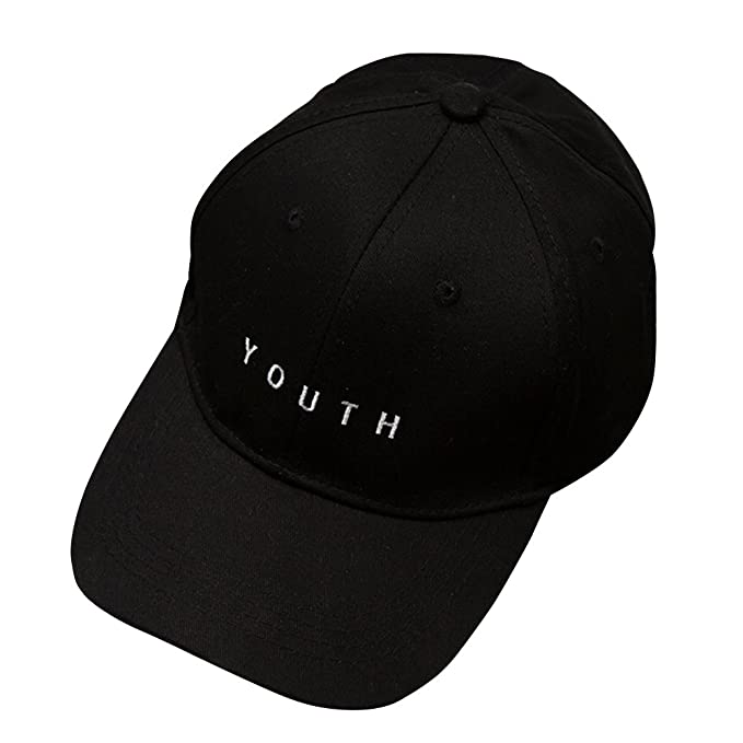 4cb06e10d79 FAVOLOOK Embroidery Plain Hat
