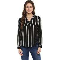 Harpa Women's Striped Top