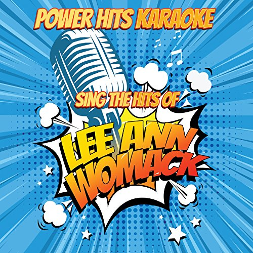 I Hope You Dance (Originally Performed By Lee Ann Womack & Sons Of The Desert) [Karaoke Version]