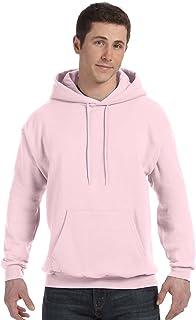 ComfortBlend EcoSmart Sweat-shirt ¨¤ capuche Sweatshirt_Pale Pink_XL P170