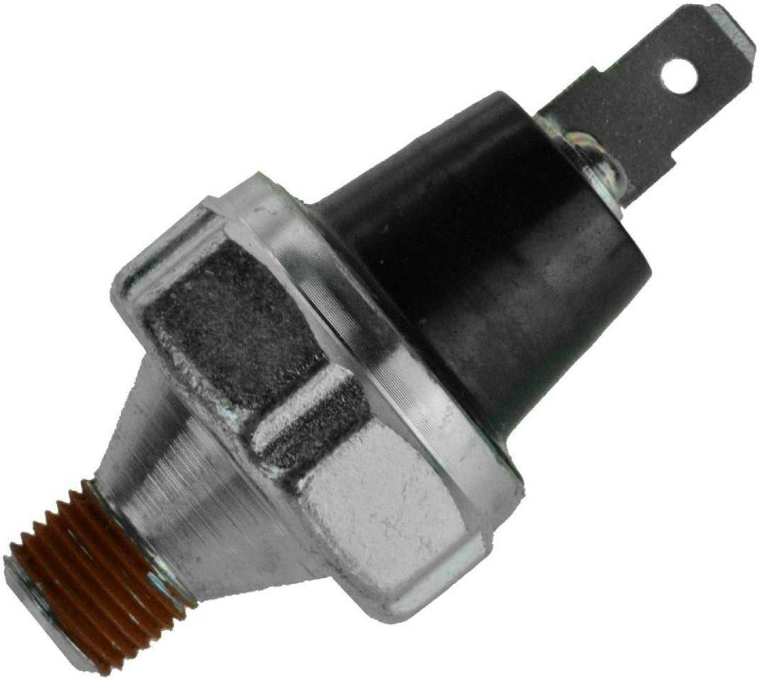 Oil Pressure Sensor Sender Switch Compatible with Chevy Dodge Ford Honda Kia Lexus Toyota