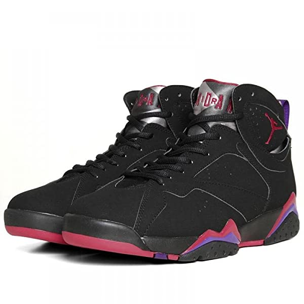 buy online hot products top quality sale air jordan 7 purple vii retro 5ac64 8124f