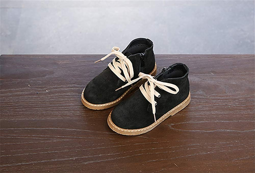 Fancyww Boys and Girls high-top Shoes Casual Shoes