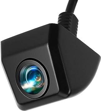 Mini 135° Rückfahrkamera Nachtsicht KFZ Wasserdicht Auto Sensor Einparkhilfe