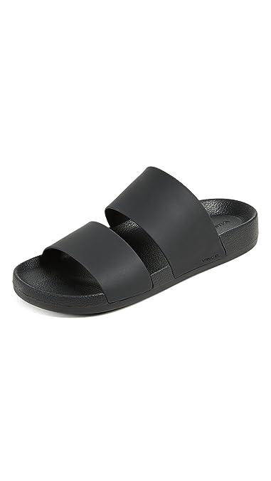 Vince Men's Mariner Slide Sandal 2WLJ03vE