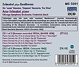 Beethoven: 6 Name Sonatas Fur Elise Emperor