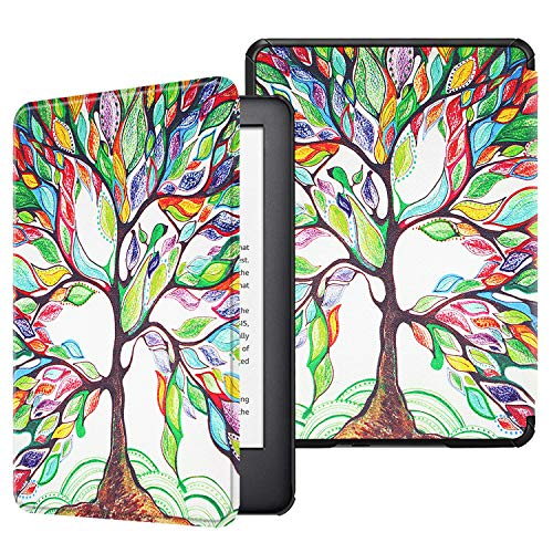 Fintie Folio Case for All-New Kindle Pa