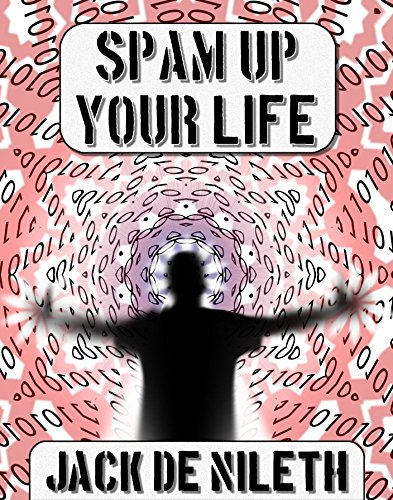 Spam up your Life (Scary Stories To Tell In The Dark Artist)