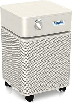 Austin Air Healthmate Air Purifier Machine in Sandstone (B400) - Made in USA!
