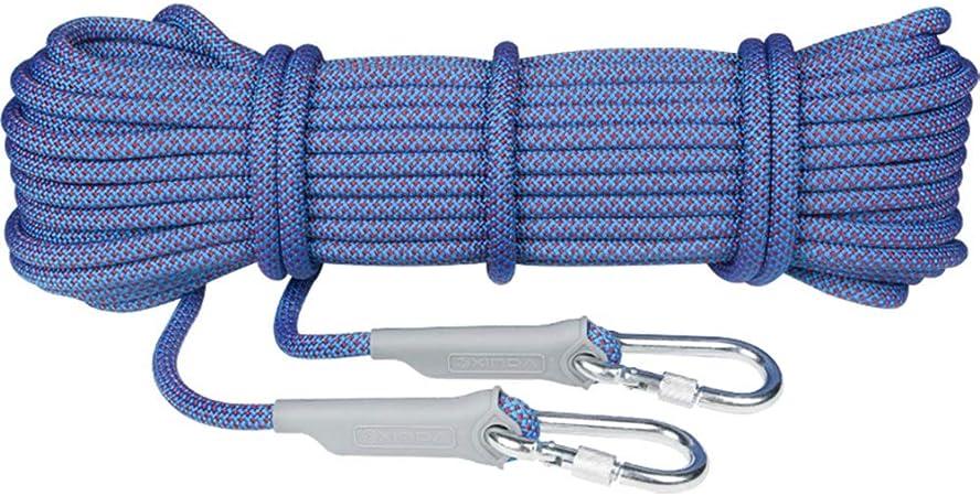 Climbing Rope Cuerda de Escalada de 10,5 mm, Cuerda de ...