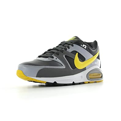 online store 7da7f 4362b Nike Air Max Command 397689070, Baskets Mode Homme - taille 46