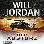 Der Absturz (Ryan Drake 2) | Will Jordan