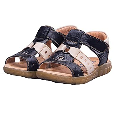 BININBOX Hollow Breathable Sandals Girl Boys Toddler Kid Shoe Open-Toe