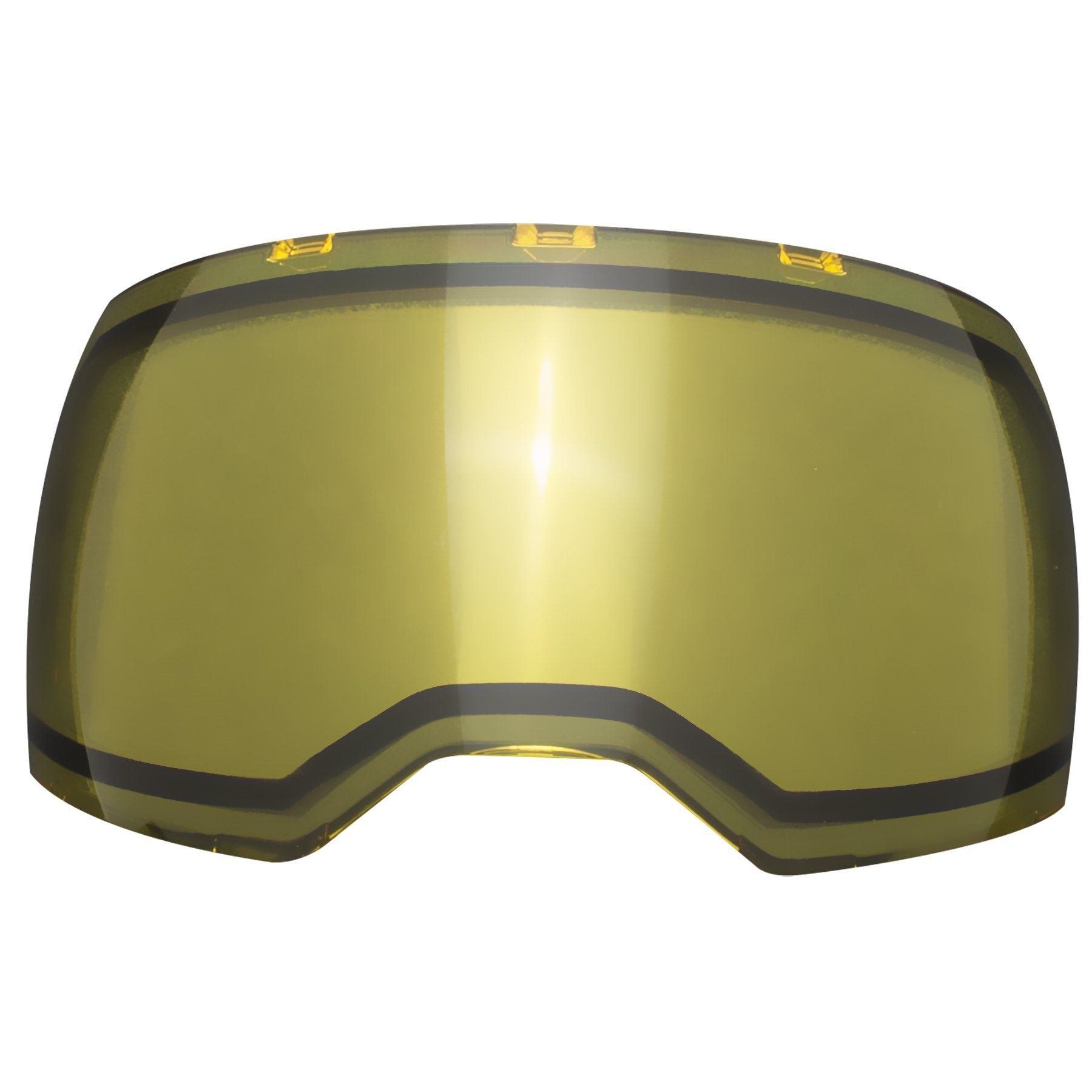 Empire EVS Thermal Goggle Lens - Yellow by Empire