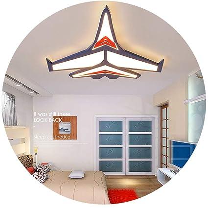 Amazon.com: PLLP Ceiling Lamp, Children\'s Bedroom Lights ...