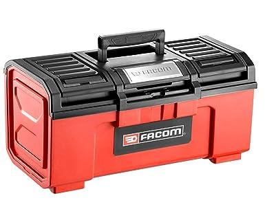 FACOM BP.C19N - Caja de herramientas de plástico, 19