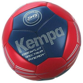 Kempa balonmano Excelente Balón de Juego y entrenamiento azul ...