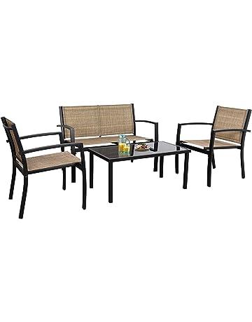Shop Amazon Com Patio Furniture Sets
