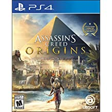 Assassins Creed Origins Standard Edition - PlayStation 4