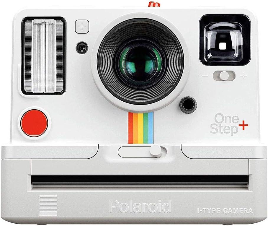 Câmera Instantânea Polaroid Originals OneStep+ i-Type 9015 Bluetooth