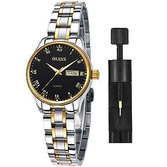 Amazon.com: Relojes de mujer en Clearance Prime, relojes de ...