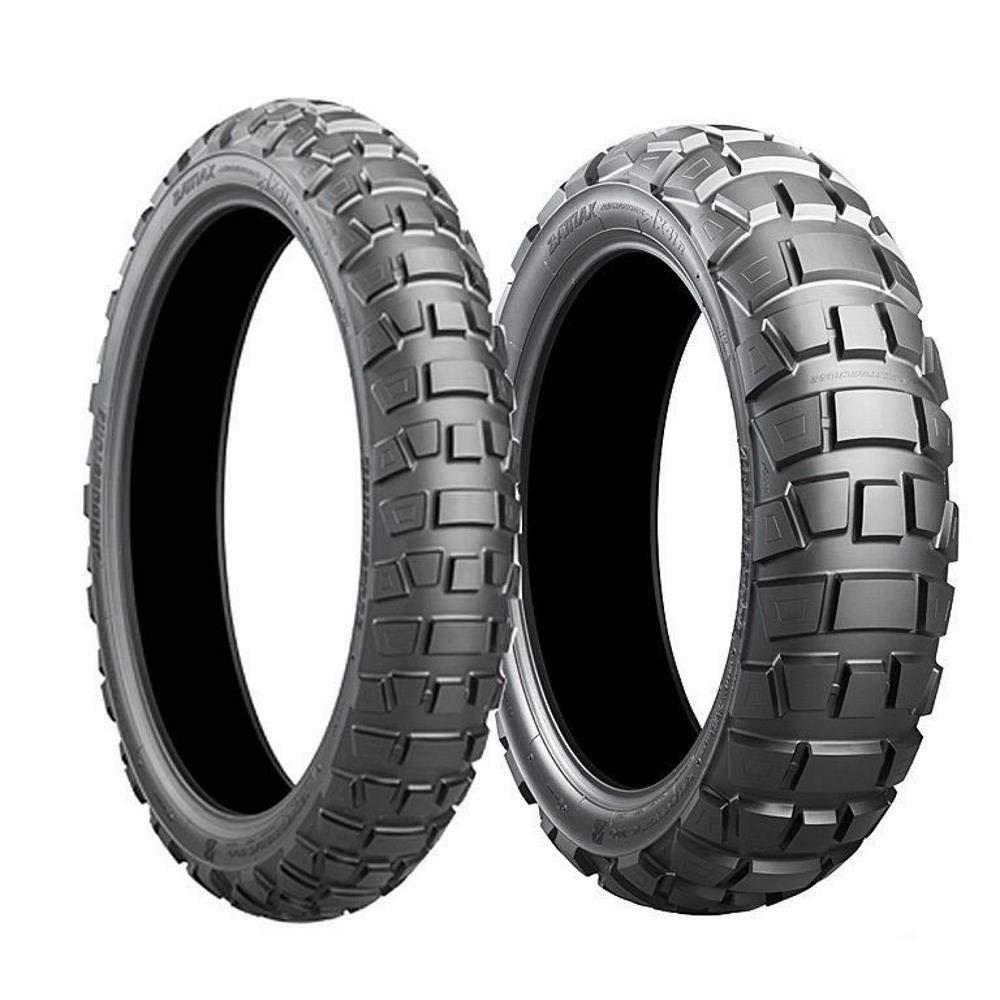150//70B-17 Bridgestone Battlax Adventurecross AX41 Rear Tire