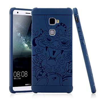 coque pour huawei mate s