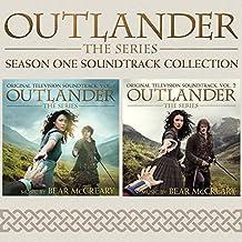 Outlander: The Series, Season 1 Collection (Original Television Soundtrack)
