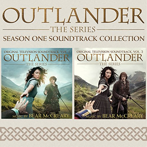 Outlander - The Series - Season One SoundTrack Collection (Long Way To The Top Bagpipe Music)