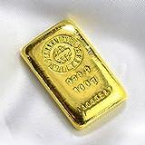 田中貴金属ゴールドバー 100g 田中貴金属発行 100gの純金 24金 ゴールド インゴット