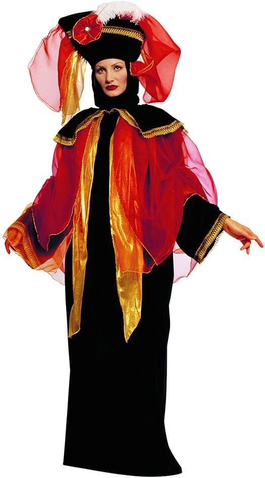 Stamco Disfraz Veneciana: Amazon.es: Juguetes y juegos