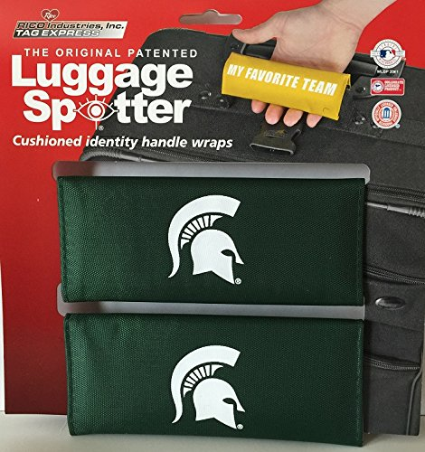 michigan-state-spartans-green-luggage-spotterr-luggage-locator-handle-grip-luggage-grip-travel-bag-t