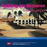 Frühling der Barbaren | Jonas Lüscher