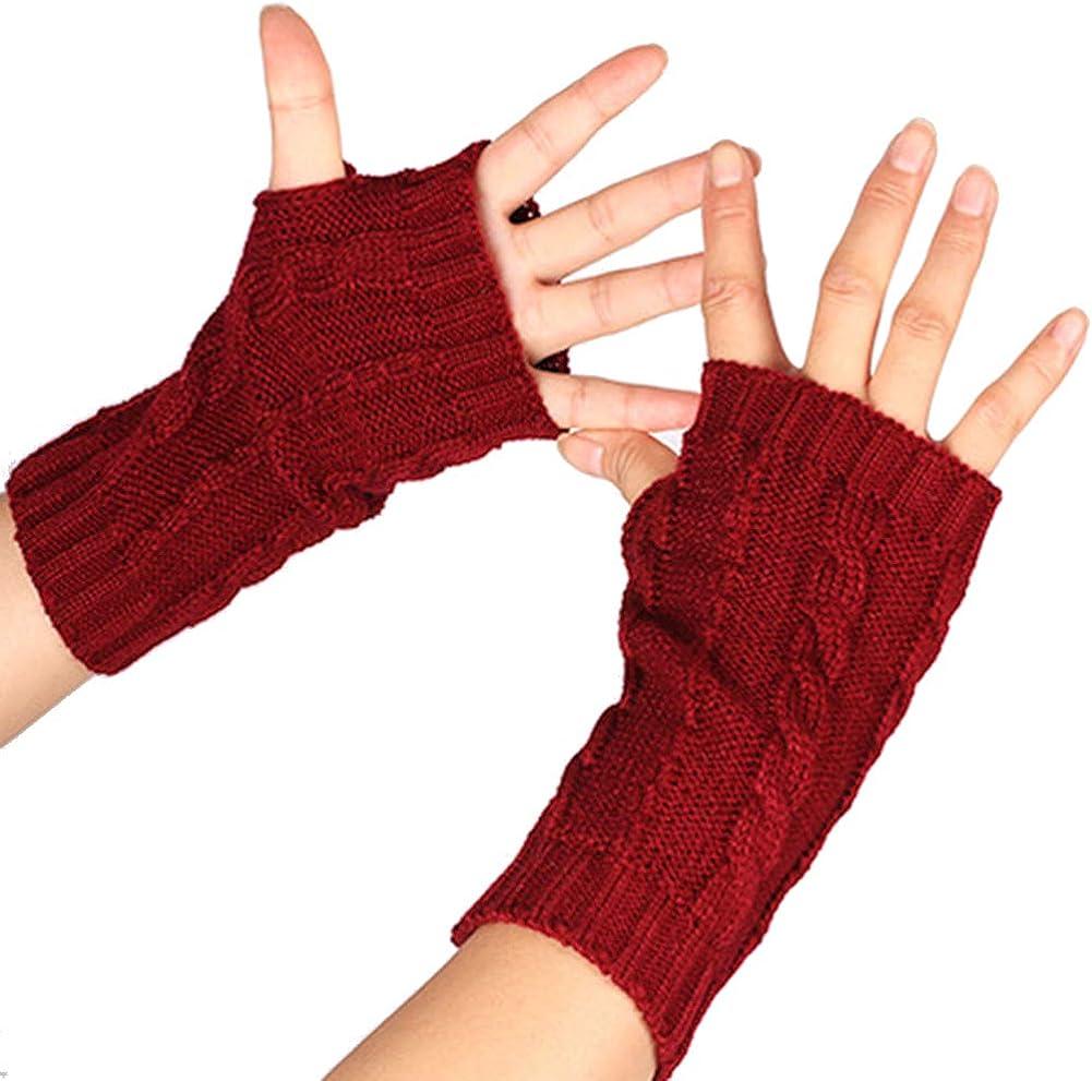 SEniutarm Half Finger Thumb...